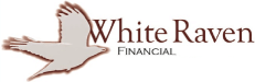 White Raven Financial Logo